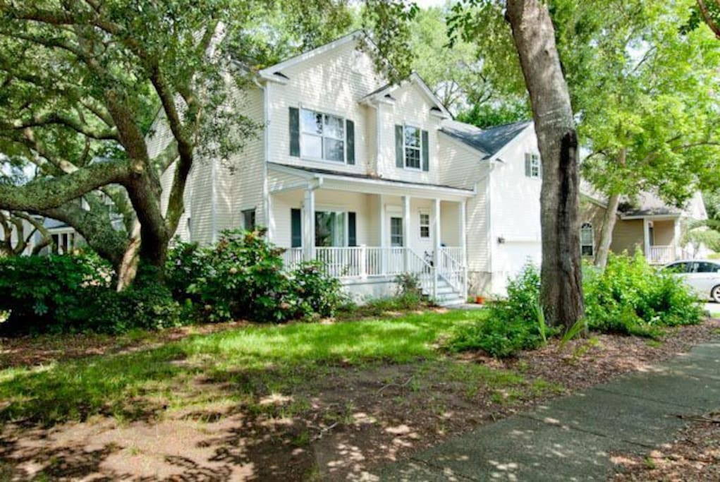 Modern 5min To Beach And Downtown Houses For Rent In Charleston South Carolina United States