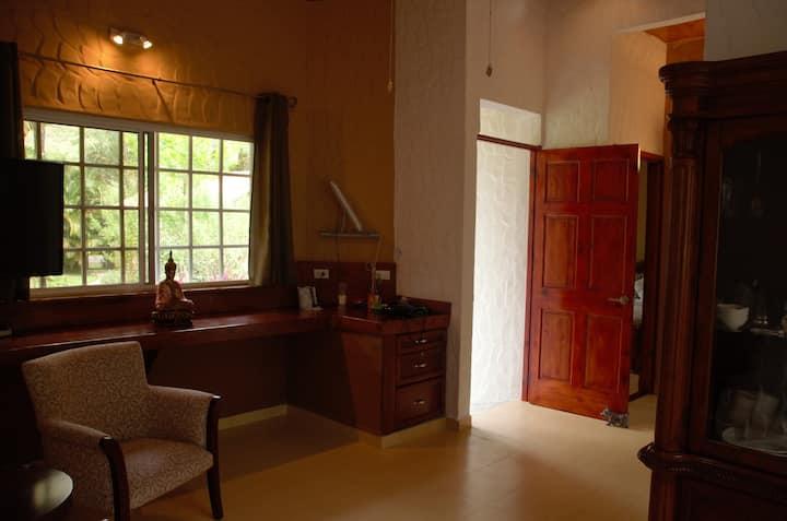 Villa Victoria Apartamento de luxe