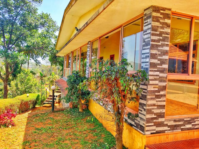 MISTY MOUNT FARMS & HOLIDAY HOMES (KANNUR)