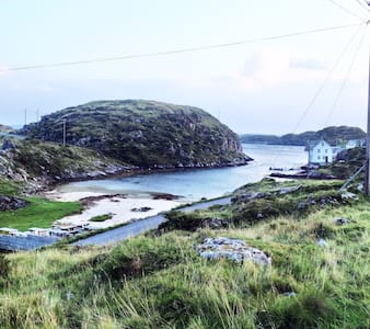 Hermosa isla a 1.5 hr de Bergen 2 - Austevoll