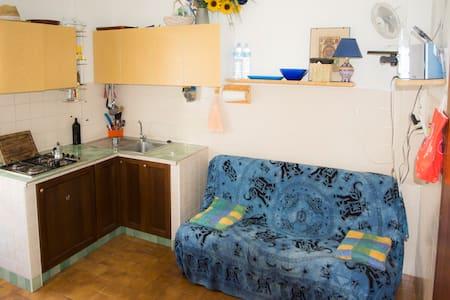 Appartamento al mare - Torrette
