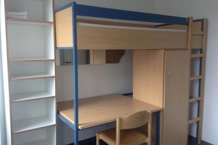 Your place for the GAMESCOM! - Keulen - Appartement
