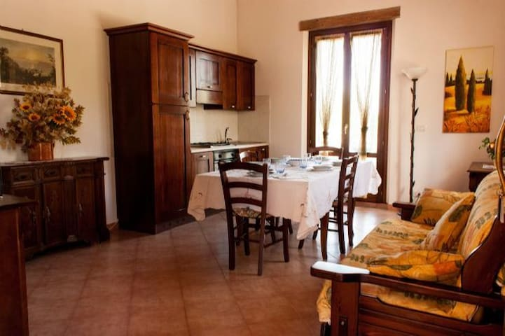 Apartment up to 8 persons