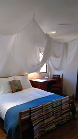 Valley View Room (sister room to Forest View) - Tamborine Mountain - House
