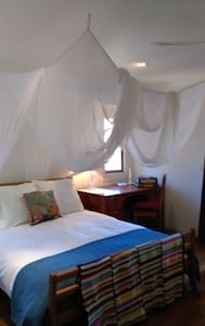 Valley View Room (sister room to Forest View) - Tamborine Mountain