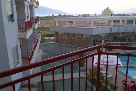 Lovely apartment in Orikum, Vlora - Orikum - Apartment