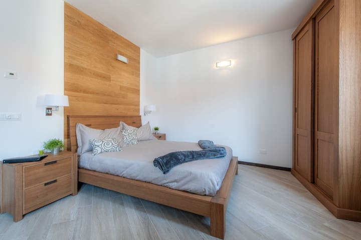 New room near the Annone lake - Annone di Brianza