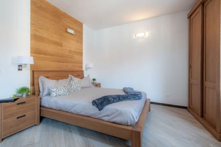 New room near the Annone lake - Annone di Brianza - Bed & Breakfast