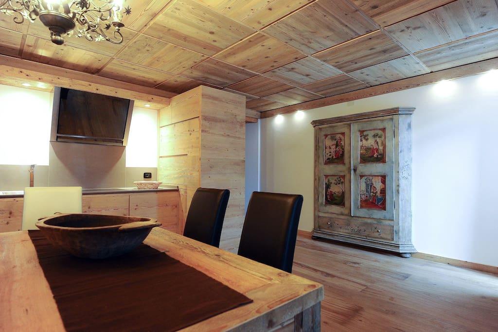 Centralissimo luxury appartamenti in affitto a cortina d 39 ampezzo veneto italia - Finestre insonorizzate prezzo ...