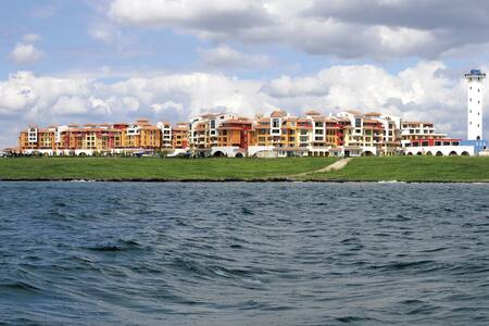 Marina Cape apartman for rent - Aheloy - Huoneisto