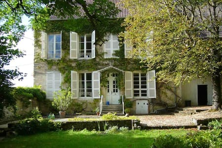 Beautiful French Country House - Vaudrémont