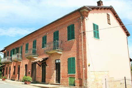 Piccolo alloggio nel Monferrato - Penango - Apartmen