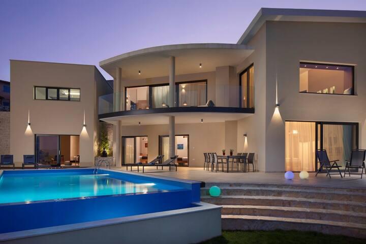 Villa Ananda - The Pearl - ラビン - 別荘