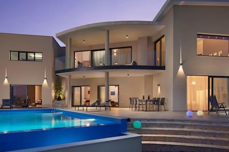 Villa Ananda - The Pearl - Labin