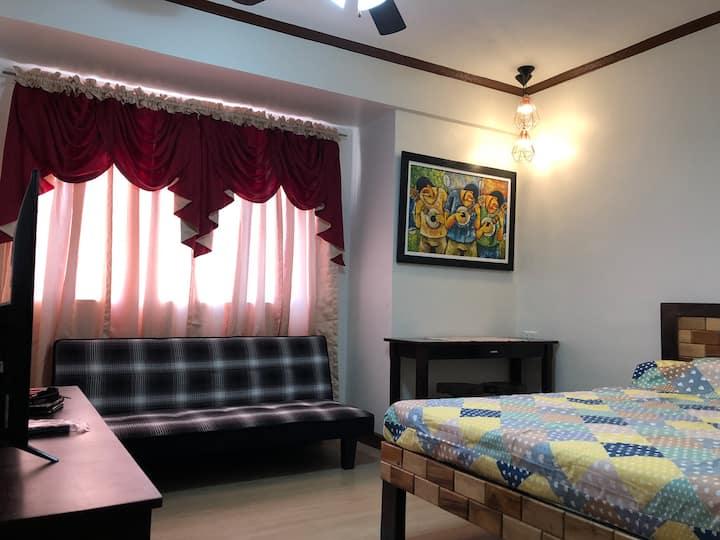 Baguio City Condominium Unit 230