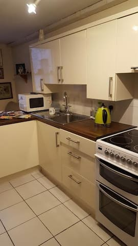 Flat 2 122 Highgate Kendal Cumbria LA94HE - Kendal - Apartment