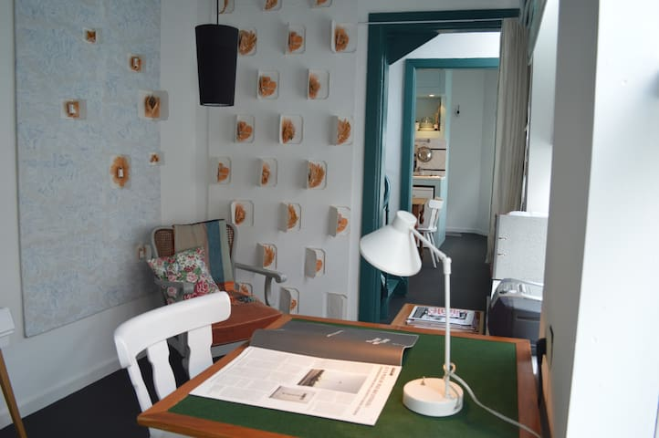 Classy flat in a perfect location - Liège - Departamento