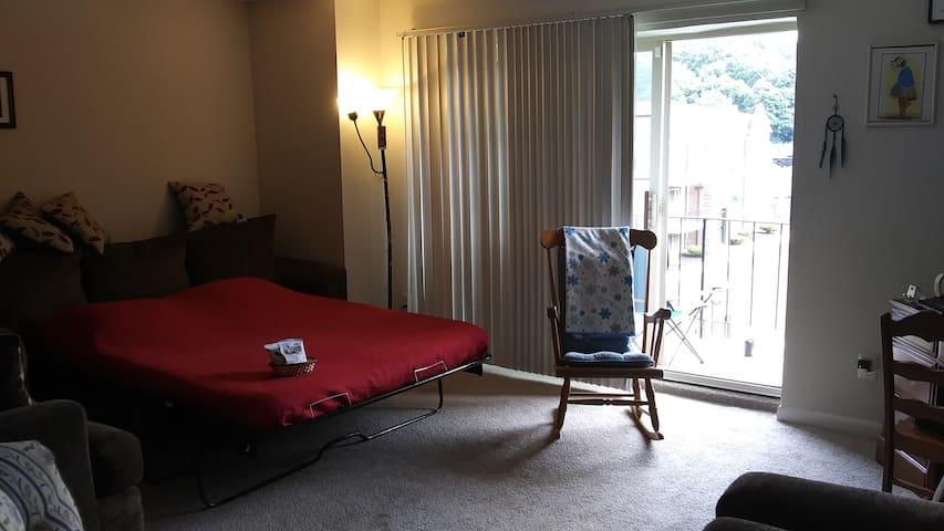 Patricia's Comfy & Homey Place