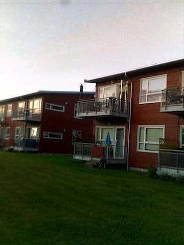 Movollen 5D, Tiller, Norge - Trondheim - Apartamento