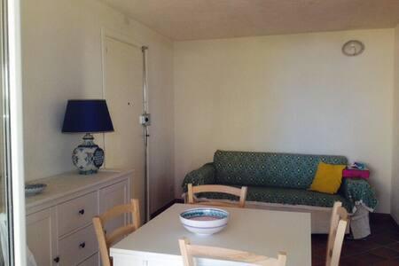 casa piano terra indipendende - Sampieri - Villa