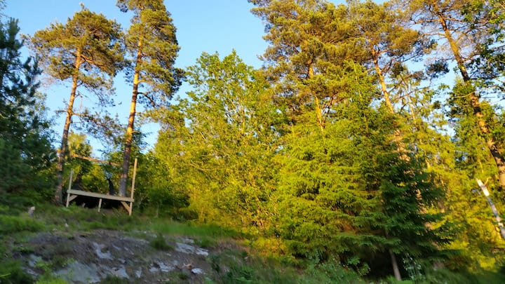 Gothenburg Nature Cabin