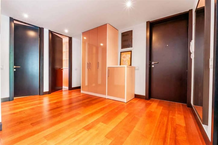 Exclusive,residential,long term - București sector 1 - Lägenhet