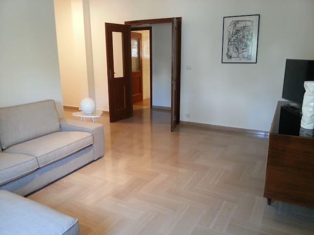 Appartamento Aranceto - Brindisi - Lägenhet