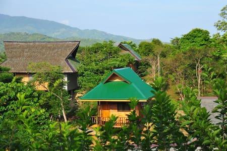 Mountain View Room,Sanctuary Garden