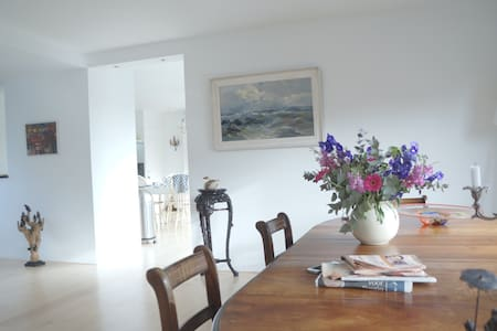 Quietly situtated Family House - Reeuwijk - 独立屋