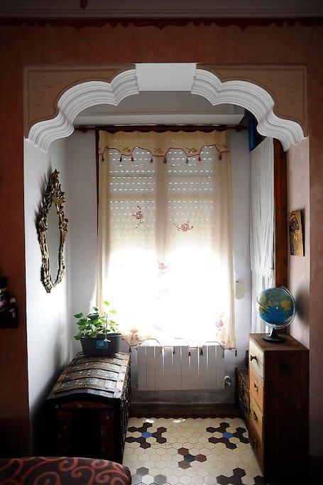Habitaci n en el caba al apartamentos en alquiler en valencia comunidad valenciana espa a - Loquo valencia alquiler habitacion ...