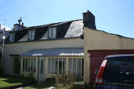 Maison idéal découverte Finistère - Landerneau