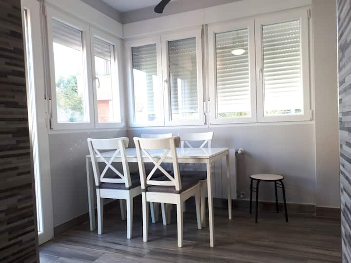 Habitación confortable en Pozuelo de Alarcón (3)