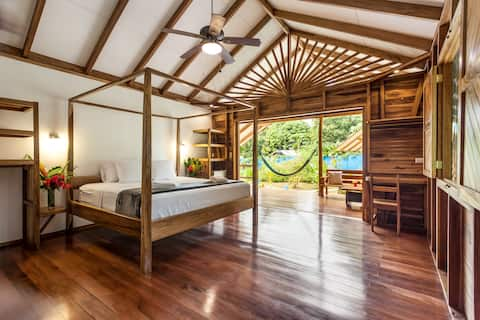 Suite-bungalow, bed & breakfast (adults only)
