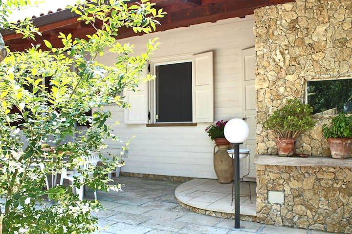 Stone dependance in Salento-Puglia! - Cutrofiano - House