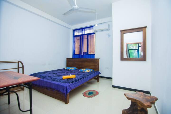 Hotel Rivisandu