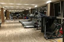 Piso 27 - Gym (3)