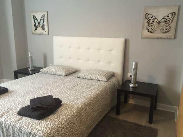Acacia Room CityCenter WIFI - Santa Cruz de Tenerife