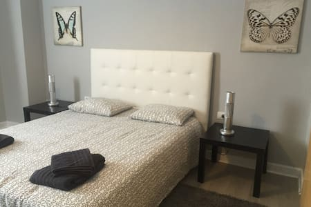 Acacia Room CityCenter WIFI - Santa Cruz de Tenerife - Apartament