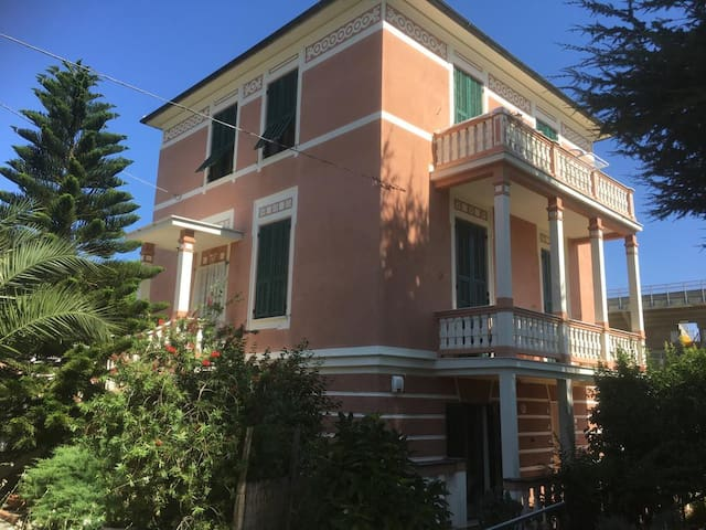 Resort Villa Rosa Maria  cod. CITRA 009056-LT-0042