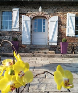 A la Source Normande - Roncherolles-en-Bray - Bed & Breakfast