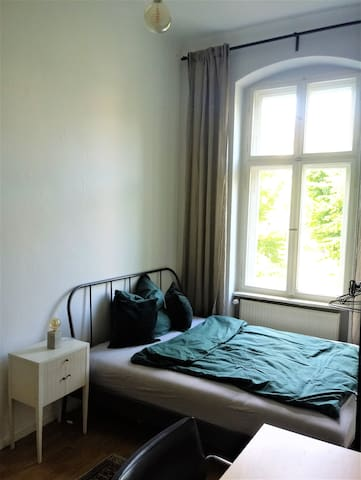 Cozy apartment in Prenzlauer Berg