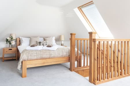 ★Apartment & parking★nr Le Manoir, Oxford
