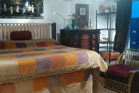Private BR/Bath in Upper W Side apt - New York - Appartement