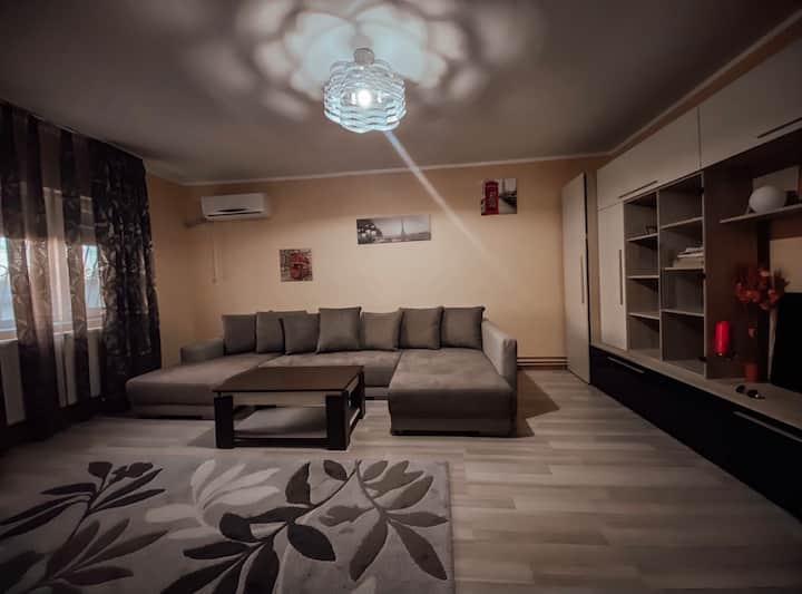 Cozy Apartment Agigea