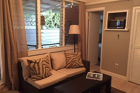 Private Kailua Cottage-Great Deal!