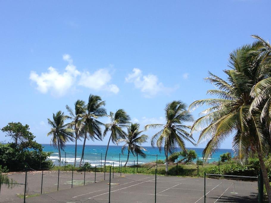Apt standing bord de plage,piscine - Appartements u00e0 louer ...