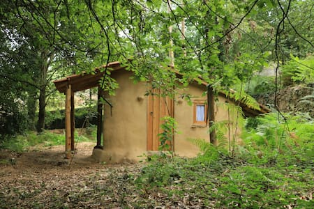"Eco Tiny house ""Chapim"" @ XVIII century Eco-farm"