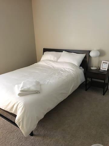 Private Room in Arden Area