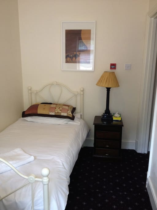 Single Room Example
