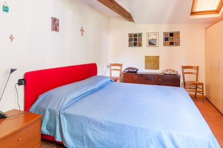 Delicious little apartment - Maccagno con Pino e Veddasca